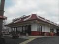 Image for McDonald's #4402 - Salem, Illinois