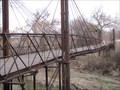Image for Bluff Dale Suspension Bridge - Bluff Dale, Erath County, Texas