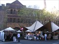 Image for The Rocks Market. Sydney. NSW. AUSTRALIA.