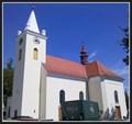 Image for Kostel sv. Vavrince, Reckovice - Brno, Czech Republic