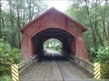Image for North Fork Yachats River Bridge - Oregon
