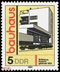 Image for Bauhaus Konsum, Dessau, Sachsen Anhalt, Germany