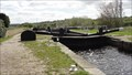 Image for Figure Of Three Top Lock On Calder And Hebble Navigation - Middlestown, UK