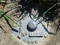 Image for Survey Mark 14895, Lithgow, NSW.