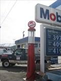 Image for Mobilgas Pump - Williams, AZ