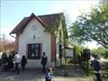 Image for CFC Station La Ferme - Villeneuve-la-Garenne (Hauts-de-Seine), France