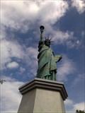 Image for Statue of Libertyin Odaiba - Tokyo, JAPAN