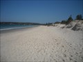 Image for Collingwood Beach, Jervis Bay, NSW
