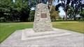 Image for Riverside Park Veterans Memorial - Kamloops, BC
