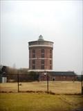 Image for RD Meetpunt: 30032302 - Katwijk