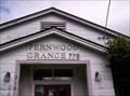 Image for Fernwood Grange #770 - Newberg, Oregon