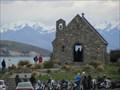 Image for Good Shepherd Waychapel, Tekapo, New Zealand