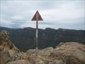 Image for Boronia Peak Trig Point - Grampians National Park, Victoria