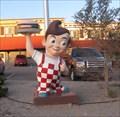 Image for Bob's Big Boy at Toponah Station Casino, NV