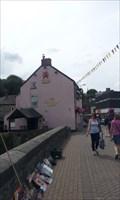 Image for The Fishguard Arms, Old Bridge, Haverfordwest, Pembrookshire, Wales, UK