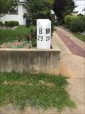 Image for Jean Street milestone, South Tamworth, NSW