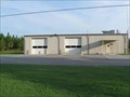 Image for Gibson  Southwest Fire Station