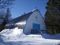 Image for Abandoned Church - Val-David, Qc, Canada