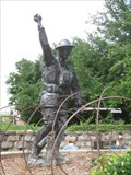 Image for Spirit of the American Doughboy - Columbia, SC