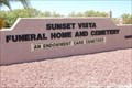 Image for Sunset Vista Funeral Home and Cemetery Foothills - Yuma, Az.