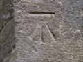 Image for Cut Mark 2 - All Saints Church, Lolworth, Cambridgeshire