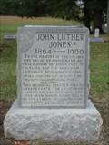 """Image for John Luther """"Casey"""" Jones"""