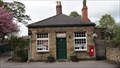 Image for 1914 Post Office – Wentworth, UK
