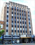 Image for Hooker-Fulton Building - Bradford, PA