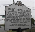 Image for Jones' Crossroads - Boonsboro, Maryland