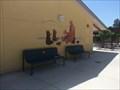 Image for Lee Lynch Bench - Los Altos Hills, CA