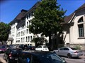 Image for Inselschulhaus - Basel, Switzerland