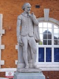 Image for William Shakespeare - University of East London, Romford Road, London, UK