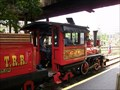 Image for Six Flags Railroad - Arlington Texas