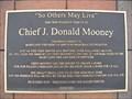 Image for Chief J. Donald Mooney Tree - Annaplolis, MD
