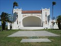 Image for Alice McClelland Memorial Bandshell - Eustis, FL