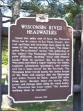 Image for Wisconsin River Headwaters