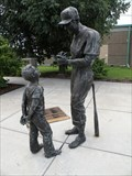 "Image for Stan ""The Man"" Musial - Springfield, Missouri"