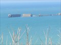 Image for Mulberry Harbour Caissons, Arromanches, Normandy, France