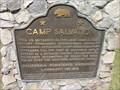 Image for Camp Salvation - Calexico, CA