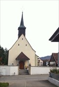 Image for St. Katharina - Witterswil, SO, Switzerland