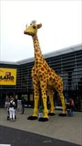 Image for LEGO Giraffe Oberhausen, Germany