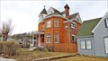 Image for Will Build a Fine House - Anaconda, MT