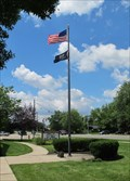 Image for Vietnam War Memorial, Fire Station, Huber Heights, OH, USA