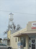 Image for JG0718 Wilson Municipal Tank -- Wilson KS