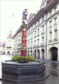 Image for Pfeiferbrunnen - Bern, Switzerland