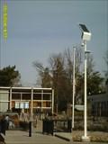 "Image for Hagen Park ""Solar Lights""  -- Rancho Cordova"
