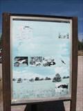 Image for Calderon Trail System Trailhead - Cibola County, NM