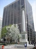 Image for Ashburton Park American Revolutionary War Memorial - Boston, MA