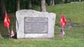 Image for Watkins Glen Firefighter Memorial - Watkins Glen, New York