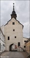 Image for Dolní (Dacická) brána / Lower (Dacice) Gate (Slavonice - South Bohemia)